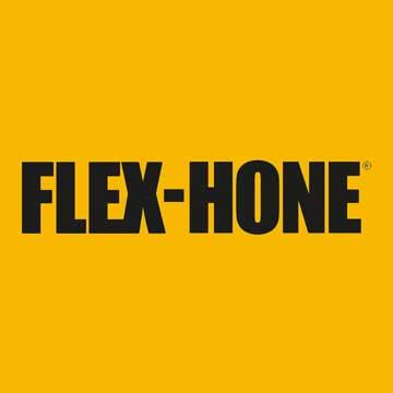 FLEX-HONE honegereedschap