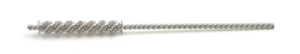 Miniatuur ontbraamborstel - Serie 81-AY – Abrasief Nylon