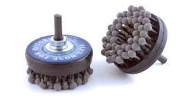 Flex-Hone® voor rotors