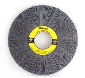 Nampower abrasief nylon