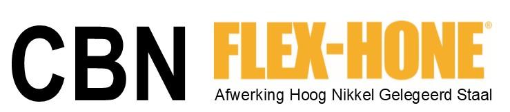 Flex-Hone voor CBN